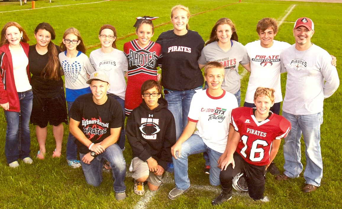 wessington girls Prior to serving as mayor, mebius spent seven years on the wessington springs city council,  region track roundup: gregory boys, kwl girls win 6b titles 8 hours ago.